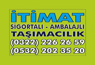 Adana İtimat Taşımacılık