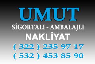 Adana Umut Nakliyat